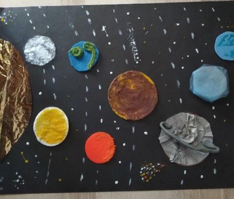 Kącik kreatywnego Świetliczaka – dzień XXXXI - Szkoła Podstawowa Nr 39 w Kielcach | Gimnazjum nr 7 wKielcach